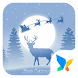 Christmas 91 Launcher Theme by Mobo Developer Team