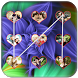 OS9 Photo Pattern Lock Screen by Fun Guru Soft Apps