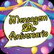 Novo♥Mensagem de Aniversario♥ by ''Mobile App''