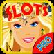 Egyptian Pharaoh Slots Machine by Alpha Dog Apps