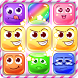 Jelly Crush Star - Match Game by Panda Dream Games