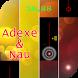Adexe & Nau Piano Song by Swaremo