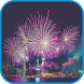 Fireworks Live Wallpaper by AbcWallpaper