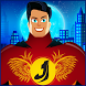 Super Hero Johnny by SaaSio (Apps & Games Developers)