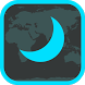 World Live Moon -Global Finder by ShachiLab.com