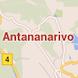 Antananarivo City Guide by trApp
