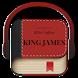 King James Bible (KJV) by BIBLE.STUDIO