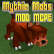 Mythic Mobs MOD MCPE by GangstaXGames