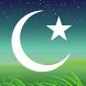 Chand Meri Zameen Urdu Poem by Fair5ive