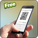 QR Code Reader Barcode scanner by Apps nd game zone