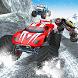 Snow Racing Monster Truck 17 by Desert Safari Studios