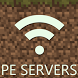 MCPE Servers List by Osman Yıldız