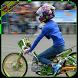Balap Liar Motor Drag Race by PRANKMADYO