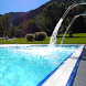 water pool wallpaper by Pretty and cute wallpapers llc