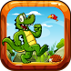 Crocodile Adventure World by STEM Studios