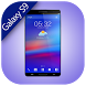Galaxy S9 Theme - Launcher by Zim Apps