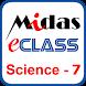 MiDas eCLASS Science 7 Demo by MiDas Education Pvt. Ltd