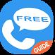 Free Whatscall Global Calls Tricks 2017 by Aryanna Dev