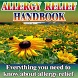 Allergy Relief Handbook by Appnok.com
