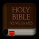 King James Bible (KJV) by Warp Studios Bibles
