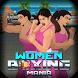Women Boxing Mania by Digi10 Soft