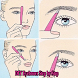 DIY Eyebrows Step by Step by Aiusita