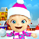 Talking Babsy Baby Xmas Games by Kaufcom Games Apps Widgets