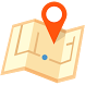 Location Finder by Social Media Connection