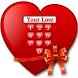 Love Calculator by Ankit Rami