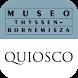 Museo Thyssen | Kiosk by Museo Thyssen-Bornemisza