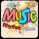 Music Rhythm Game by Quikthinking Software