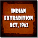 Indian Extradition Act 1962 by Rachit Technology