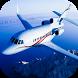 Plane Flight Flying Adventure by Saga Games Inc