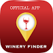 Napa Valley Sonoma WineCountry by Winery Finder App