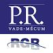 PR Vade-mécum RGR Publicações by Clyna S.A.