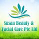 Susan Facial & Beauty Care by Appetizer CMS