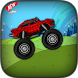 Monster Spider Truck by Alfa Omega Inc