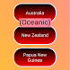 Oceanic Currency Notes by G Android