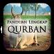 Panduan Qurban by Studio Hidayah