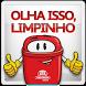 Olha isso, Limpinho by Alessandro Coelho