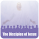 The 12 Disciples of Jesus by dwipdev
