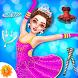 Beautiful Ballerina Girl Salon Stylish Dressup by GameiCreate