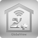 GlobalView Z+
