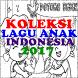 Koleksi Lagu Anak Terbaru 2017 by Hazet Corp