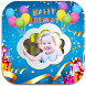 Birthday Photo Frames by iStar apps