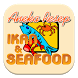 Aneka Resep Ikan & Seafood by JaPra