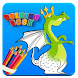 kids Coloring Book by Webo Apps WA