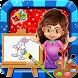 Kids Teacher Classroom Story by Kids Fun Studio