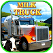 Farm Milk Delivery Truck Sim by Nucleus 3D
