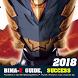 Guide BIMA-X Update Bug 2018
